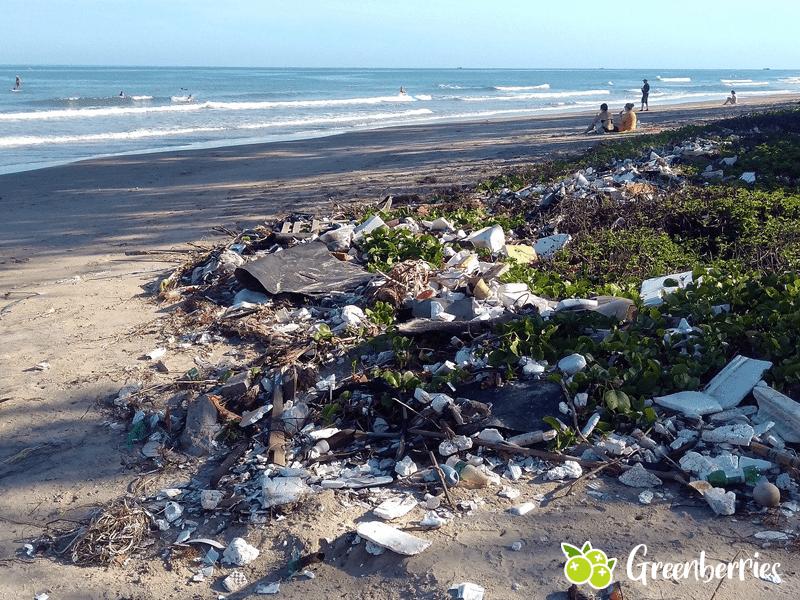 Rethink - 8 R's als Grundlagen des Zero Waste - Muell am Strand