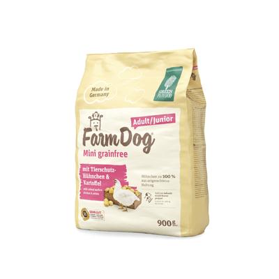 Hundefutter-aus-Bio-Fleisch