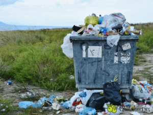 Muell richtig recyceln