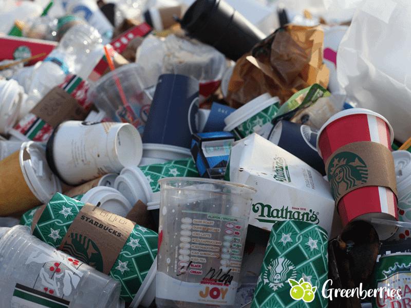 Muellhaufen richtig recyceln