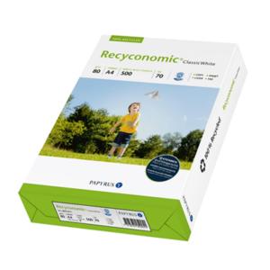 recyceltes-Druckerpapier