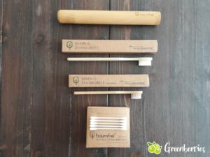 baumfrei Bambusprodukte