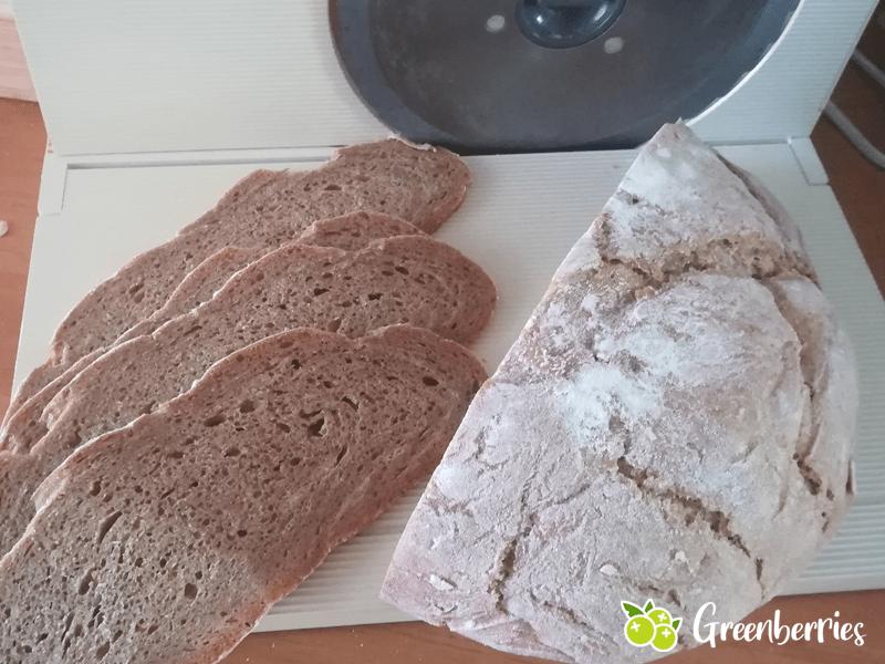 Brotchips selber machen nie wieder altes Brot weg werfen