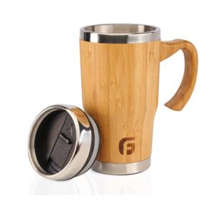 Plastikfreier Kaffeebecher To Go