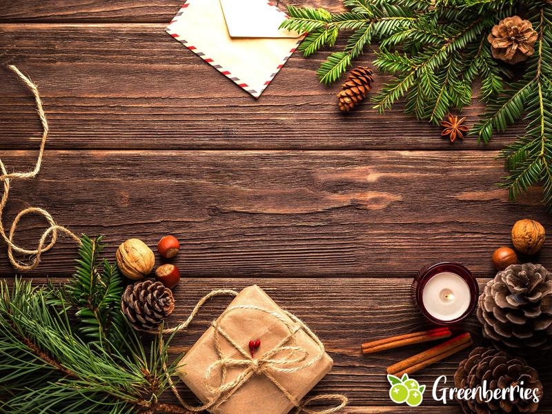 nachhaltige Geschenke für Jedermann