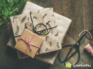 nachhaltige Geschenke zu jeder Jahreszeit